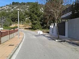 Parcel·la en venda carrer Mas Alba, Mas Alba a Sant Pere de Ribes - 221277649