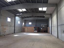 Nave industrial en alquiler en calle Ignasi Iglesies, Reus - 342058184
