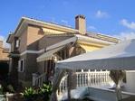 Fachada - Casa en venta en calle Santiago Rusinyol, Vilafortuny en Cambrils - 123497206