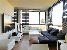 Dachwohnung in verkauf in paseo Bonanova, Sant Gervasi – La Bonanova in Barcelona - 318482757