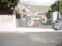 Maison jumelle de vente à calle Hoya Molino, Candelaria - 374002367