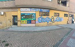 Local en venda calle Escocia, El Cerro-El Molino a Fuenlabrada - 348635047