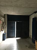 Nave industrial en venta en calle Ponferrada, La Avanzada-La Cueva en Fuenlabrada - 377101376