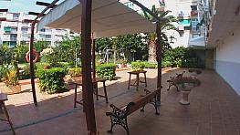 Piso en alquiler en calle Joaquim Serra, La Pineda en Vila-Seca - 316015869