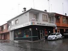 Fachada - Casa en venta en calle Albacete, Requena - 156223966