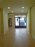 Local en alquiler en calle Avda Italia, Carmelitas Oeste en Salamanca - 266039983