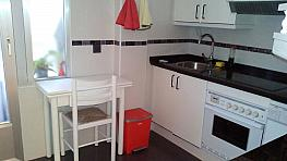 Cocina - Piso en alquiler en calle Alfareros, Pizarrales en Salamanca - 379486769