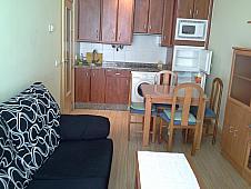 Salón - Apartamento en alquiler en calle Cuesta San Blas, Centro en Salamanca - 243037210