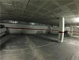 Parking en venta en Sant Adrià de Besos - 353005986