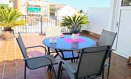 Dúplex en alquiler en calle Estricadors, Sant Feliu de Codines - 380165989