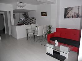Piso en venta en calle Sagunto, Sant Antoni en Valencia - 297552433