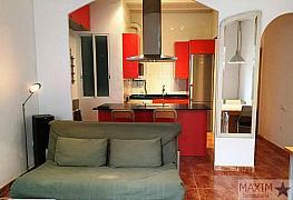 Foto1 - Piso en alquiler en calle Tigre, El Raval en Barcelona - 334336175