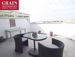 Ático en venta en calle Hermanos Jimenez, Fatima en Albacete - 260595950