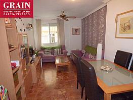 Apartamento en venta en calle Lozano, Carretas-Huerta de Marzo en Albacete - 274761286