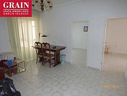 Piso en venta en calle Doctor Ferran, Feria en Albacete - 275808288