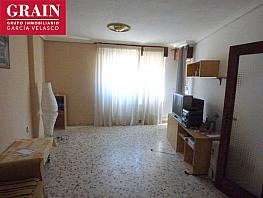 Piso en venta en calle Menendez Pidal, Cubas-Industria en Albacete - 284773774