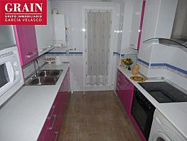 Apartamento en venta en carretera Jaen, Santa Teresa en Albacete - 310892925