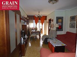 Piso en venta en calle Cristobal Perez Pastor, Fatima en Albacete - 284823573