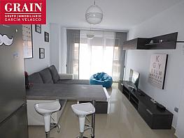 Apartamento en venta en calle Francisco Javier de Moya, Hospital en Albacete - 285682028