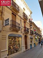 Fachada - Piso en venta en calle Zapateros, Centro en Albacete - 296580932