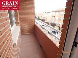 Piso en venta en carretera Jaen, Vereda en Albacete - 296583608