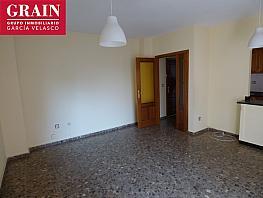 Piso en venta en calle Amor de Dios, Cubas-Industria en Albacete - 311243609
