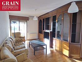 Piso en alquiler en calle Oliva Sabuco de Nantes, Parque Sur en Albacete - 323027204