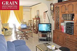 Piso en venta en calle Doctor Garcia Reyes, Parque Sur en Albacete - 323450315