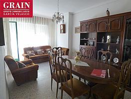 Piso en venta en calle Ibañez Ibero, Feria en Albacete - 323455094