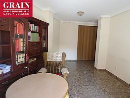 Apartamento en venta en calle Baños, Centro en Albacete - 323455424