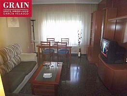 Apartamento en venta en calle Hermanos Falco, Hospital en Albacete - 323909560