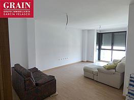 Piso en venta en calle Vasco Nuñez de Balboa, San Antonio Abad en Albacete - 323914544