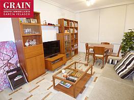 Piso en venta en calle Macedonio Jimenez, Santa Teresa en Albacete - 344320398