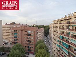 Piso en venta en plaza Padre Damian, Parque Sur en Albacete - 344320457
