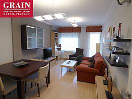 Apartamento en venta en calle Calatayud, Feria en Albacete - 355493397