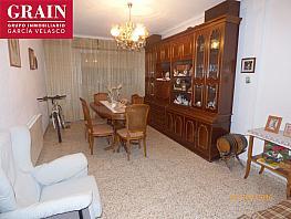 Piso en venta en calle Cronista Mateo y Sotos, Cubas-Industria en Albacete - 355493729