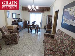 Piso en venta en calle Arquitecto Vandelvira, Fatima en Albacete - 364623873