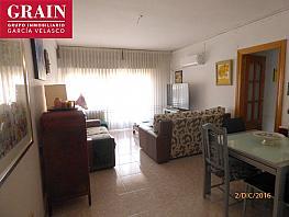 Piso en venta en calle Maria Marin, Fatima en Albacete - 364625172