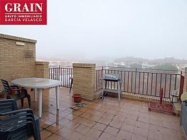 Ático en venta en calle Gonzalez Rubio, San Antonio Abad en Albacete - 365015938
