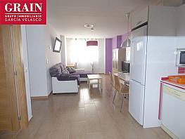 Apartamento en venta en calle Agosto, San Pedro-Mortero en Albacete - 368963079