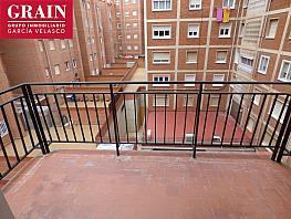 Piso en venta en calle Doctor Garcia Reyes, Parque Sur en Albacete - 374148985
