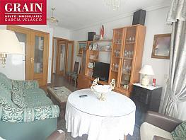 Apartamento en venta en calle Alegria, Feria en Albacete - 379489015