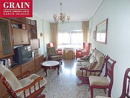 Piso en venta en calle Isabel la Catolica, Centro en Albacete - 382819614
