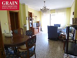 Piso en venta en calle Antonio Machado, Centro en Albacete - 382822484