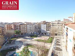 Ático en venta en calle Maestro Chueca, El Pilar en Albacete - 390726849