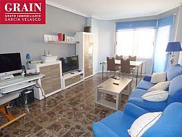 Apartamento en venta en calle Maria Marin, Albacete - 267074436