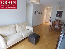 Apartamento en venta en calle Dionisio Guardiola, Centro en Albacete - 211206567