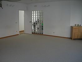 Oficina en alquiler en vía Massagué, Centre en Sabadell - 323058997