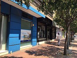Local comercial en alquiler en calle Complutense, Alcalá de Henares - 306576268