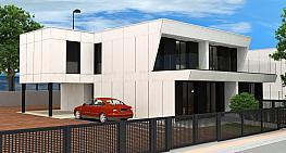 Casa adosada en venta en calle Rosalia de Castro, Villalbilla - 358415368